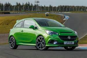 Vauxhall Corsa Performance Vauxhall Corsa Vxr Performance Pack Review 2015