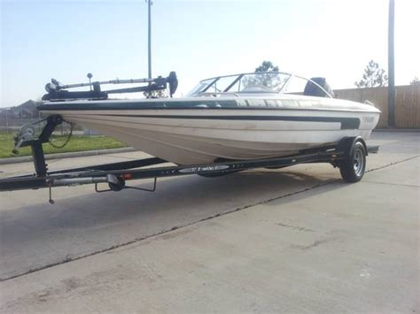 fish and ski boats for sale houston tx sprint fish and ski for sale