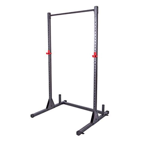 top pull up bars 3 cap barbell power rack exercise stand
