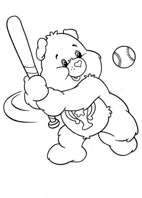 wonderheart bear coloring page care bear color pages coloring pages ideas reviews