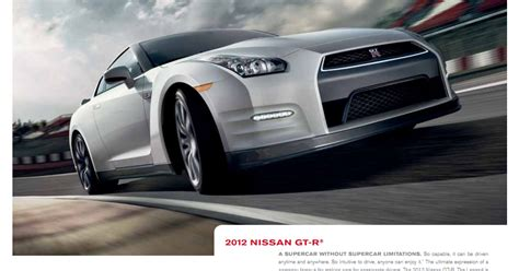 electronic stability control 2012 nissan gt r electronic toll collection 2012 nissan gt r e brochure 2009gtr com