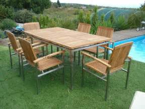 China outdoor garden furniture teak table and chair rct002 rtt003