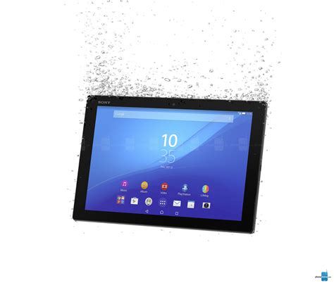 Tablet Sony Z4 sony xperia z4 tablet specs