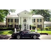 Elvis 1973 Stutz Blackhawk III Returns Home To Graceland