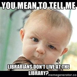Funny Mean Memes - 17 best images about funny library stuff on pinterest