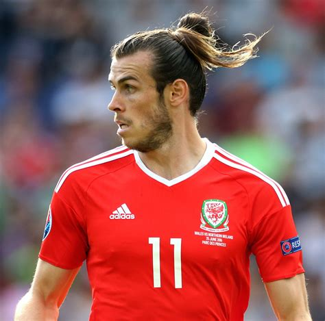 gareth bale disconnected hair how to get the weirdest wildest and wtf iest hair from euro 2016
