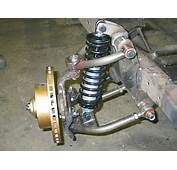 S10 Drag Race Front Suspension Submited Images