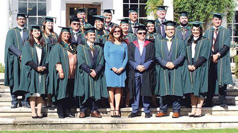 Henley Business School Mba Uk by Henley Malta Mba 2016 Graduation