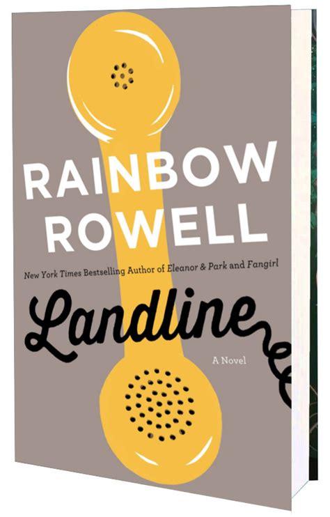 libro landline la biblioteca de un 225 ngel quot segundas oportunidades quot nuevo