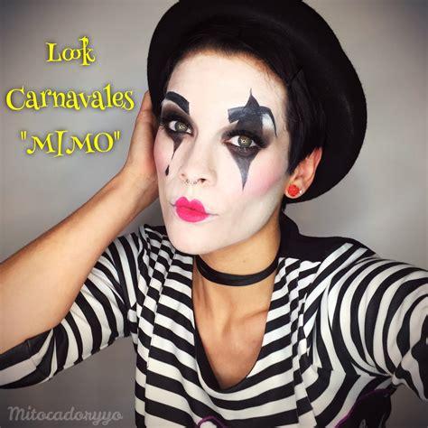 imagenes de halloween mujeres look carnavales quot mimo quot youtube
