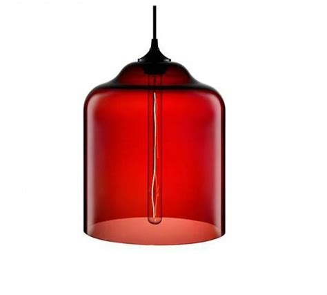 red chandeliers with varied lighting 15 collection of modern red pendant lighting