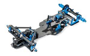 Tamiya F1 Tamiya Unveils New Trf 2wd Buggy And F1 Chassis Kits