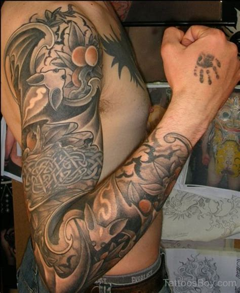 full hand dragon tattoo chinese tattoos tattoo designs tattoo pictures page 3