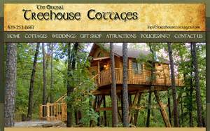 Eureka Springs Treehouse Cabins by Woodland Or Lakeside Cabin Retreats Eureka Springs Has