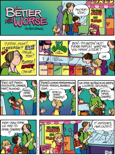 for better or worse comic for better or for worse on gocomics comics
