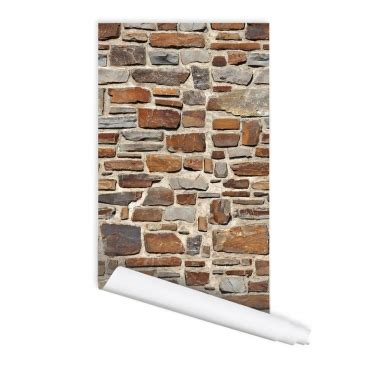 self adhesive removable wallpaper stone wallpaper peel and stone texture luca self adhesive peel stick