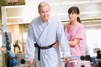 physical therapy for nursing home patients nursing homes