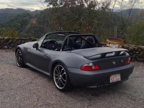 matte grey bmw bmw z3 matte grey bmw roadsters coupes