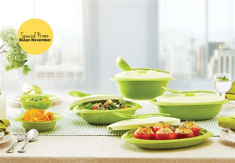 Daftar Tupperware Blossom Collection blossom collection belanja tuperware shop