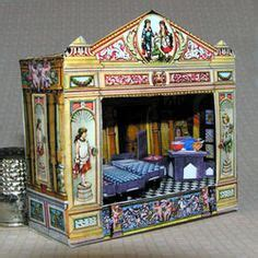 Diy Do It Yourself Miniature Princess Room Diorama Nendoroid The Theater Proscenium That Houses The Orchestra