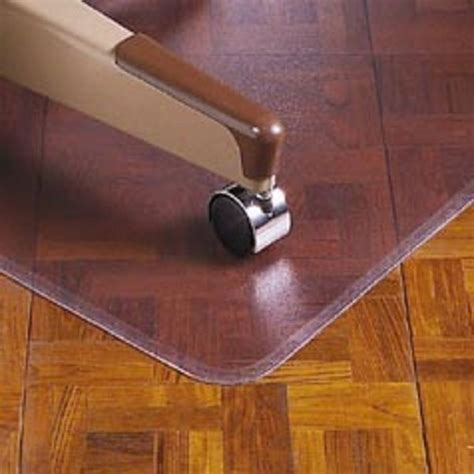 Office Mats For Wood Floors by Extend The Of Your Office Chair Mats With These Tips Floor Mat Systems