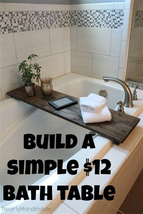 bathtub table 25 best ideas about clawfoot tub bathroom on pinterest clawfoot bathtub clawfoot