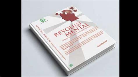 Revolusi Mental By Buku Murah aspirasi bedah buku quot disruption quot dan quot revolusi mental quot