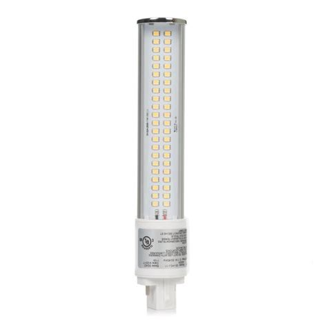 led pl retrofit ls 11w retrofit led g24q pl 120 degree ul listed