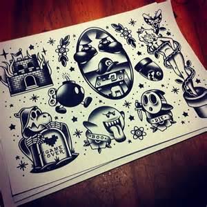 best 25 traditional back tattoo ideas on pinterest