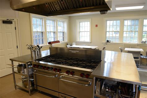 Church Kitchens For Rent by Building Space Available
