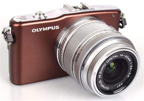 Kamera Olympus Pen Mini E Pm1 olympus pen e p3 e pl3 e pm1 firmware update