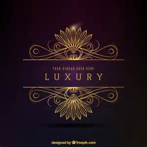 luxury logo vectors photos and psd files free download