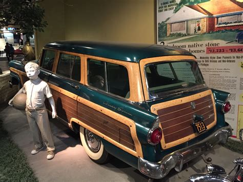 ford contry ford country squire
