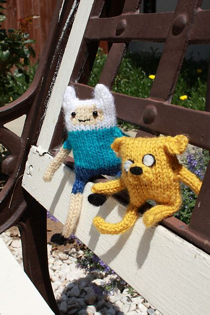 adventure time knitting patterns 400 of the best free knitting patterns