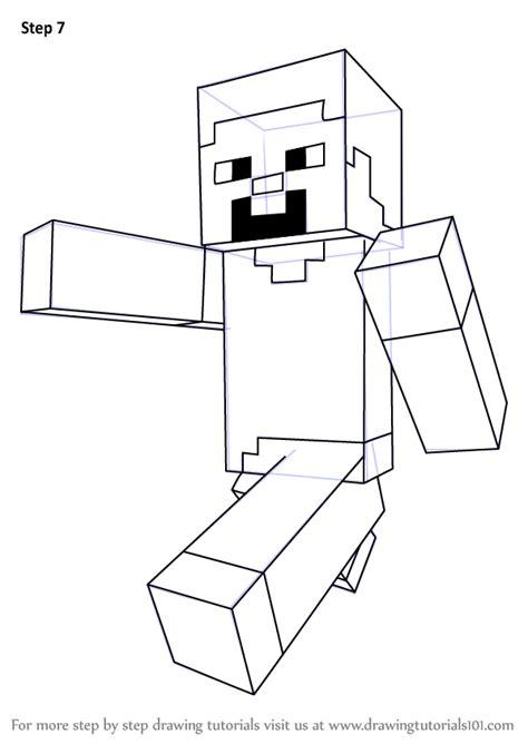 How To Draw A Mine