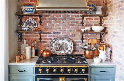 warm and inviting copper accents and wood kitchens pinterest copper accents copper simple fall decorating ideas that make an impact