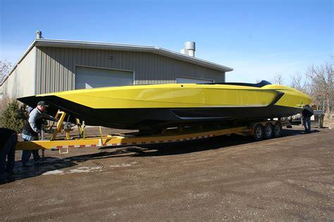 mti lambo boat lamborghini aventador styled racing boat the aventaboat