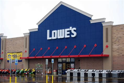 lowe s acquiring target leases the canadian business journal