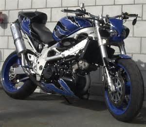 Suzuki Tl1000s Streetfighter Suzuki Tl1000s 03