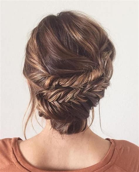 best updo for fine stringy hair 17 best images about braided hairstyles on pinterest