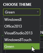 theme generator app color theme generator is now available for wpf
