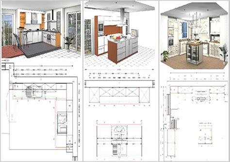 design new kitchen layout l kitchen design layouts interior design project