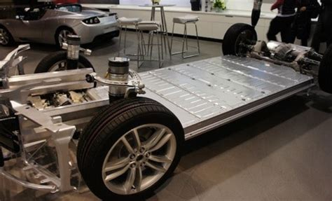 Tesla Electric Car Battery Tesla S Ludicrous Mode Distracts From Revolutionary Innovation