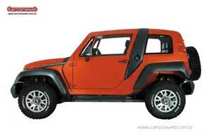 Stark Jeep Comparativo Entre Tac Stark E Troller T4