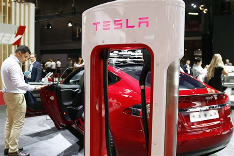Tesla China Factory The Elon Musk S Tesla China Is Mulling Local Factory