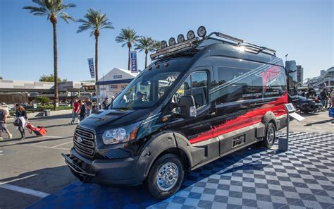 ford transit off road vegas off road experience transit picture gallery photo