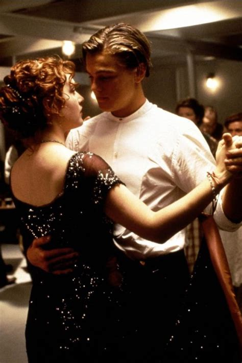 film titanic love kate winslet as rose leonardo dicaprio as jack in the