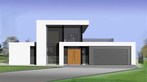 cubus designhaus moderne architektur