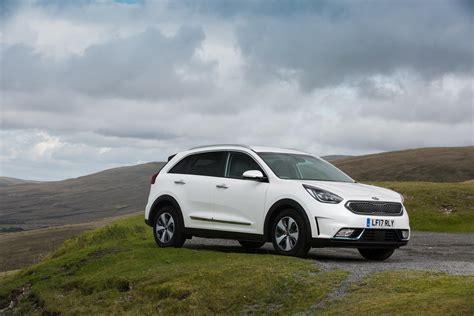 kia niro in hybrid on sale in u s dealerships by