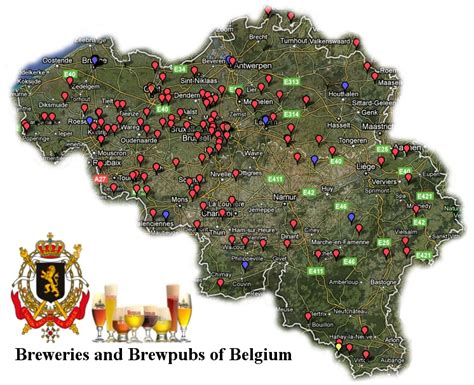 netherlands brewery map ale through the ages belgian gruit ale the distant mirror